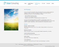 Octant Consulting
